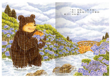 Load image into Gallery viewer, Big Bear and Little Dormouse (Set of 4) • 大熊與小睡鼠 (全4冊)