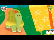 Load and play video in Gallery viewer, [Oxford Reading Pen] Oxford Story Tree: Level 1 Set (Red) • 《生命樹全語文故事屋》紅色故事屋 : 1