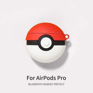 AirPods Pro Case Cute Case For Airpods Pro Case Wireless Bluetooth for apple airpod Pro 3 Silicone Case Cover For Air Pods pro Fundas Capa Coque