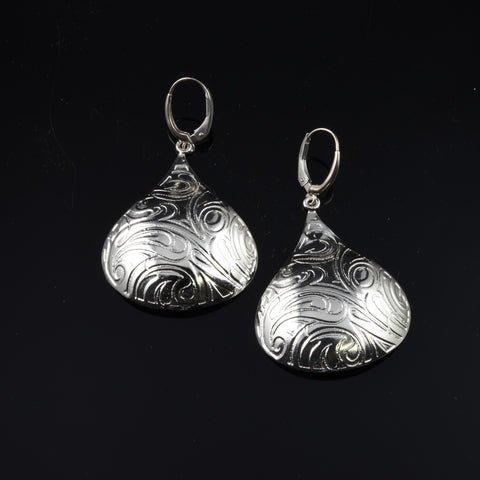 KISS Earrings E227