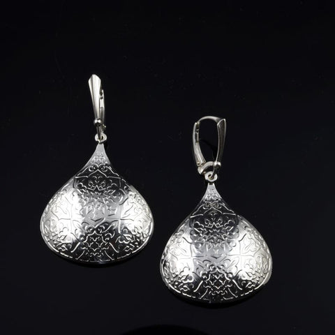 KISS Earrings E262