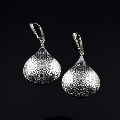 KISS Earrings E263