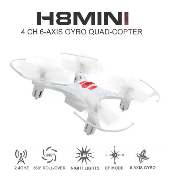 Eachine™ SkyHawk Pro Drone Headless Mode RC Drone Quadcopter (SALE)