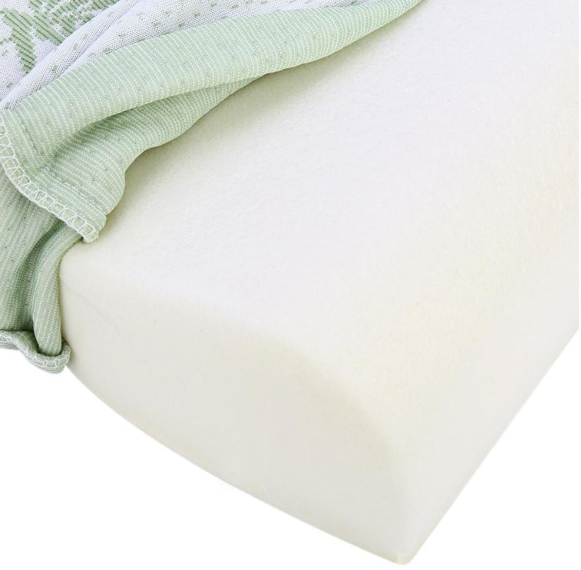 BamFoam™  30x50cm Soft Memory Foam Pillow Bamboo Fiber Slow Rising Rebound Space Memory Sleeping Pillow