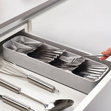 Useful Kitchen Drawer Knife Fork Spoon