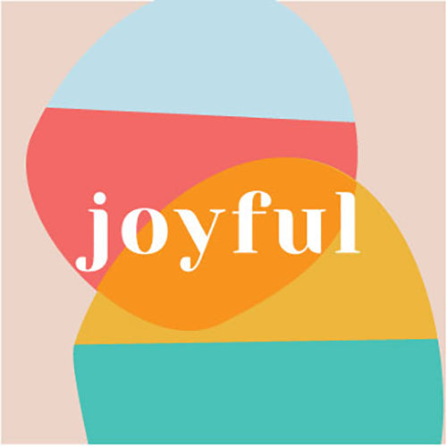 Joyful Pop-up