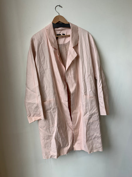 Obakki Light Pink Coat