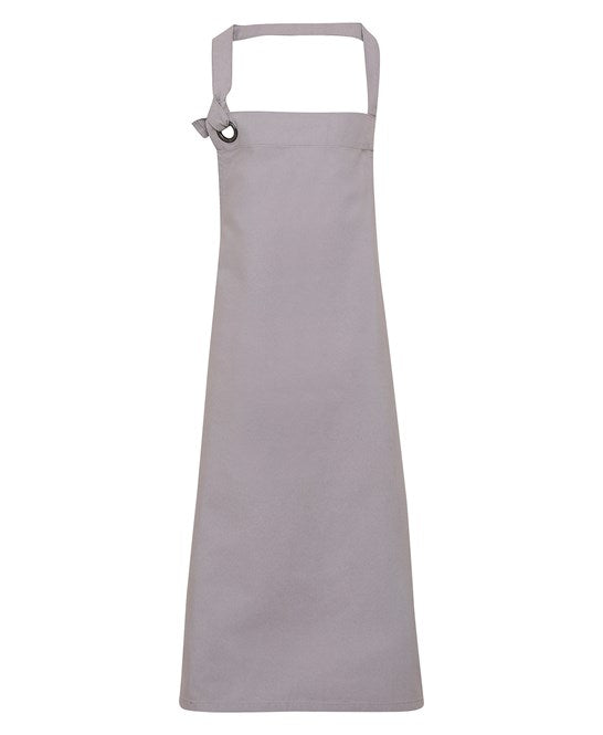 Premier Calibre heavy cotton canvas bib apron - PR130