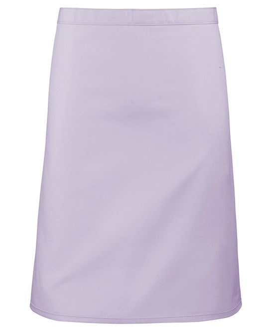 Premier Colours Mid-Length Apron - PR151