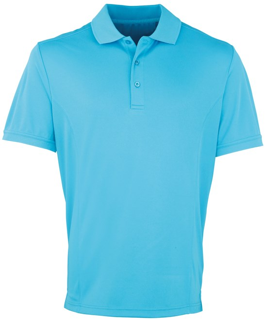 Premier Coolchecker(R) Polo - PR615 - MORE COLOURS