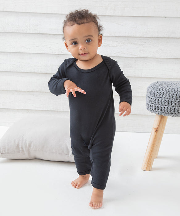 Babybugz Baby Rompersuit - BZ013