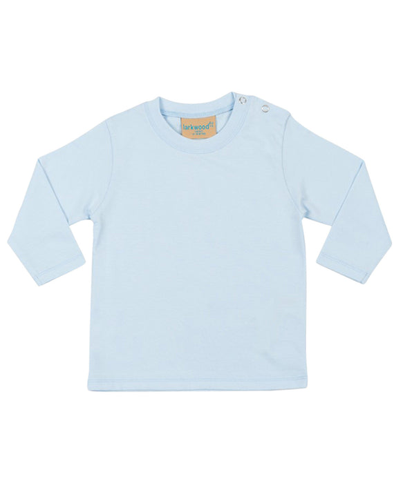 Larkwood Long Sleeved T-Shirt - LW21T