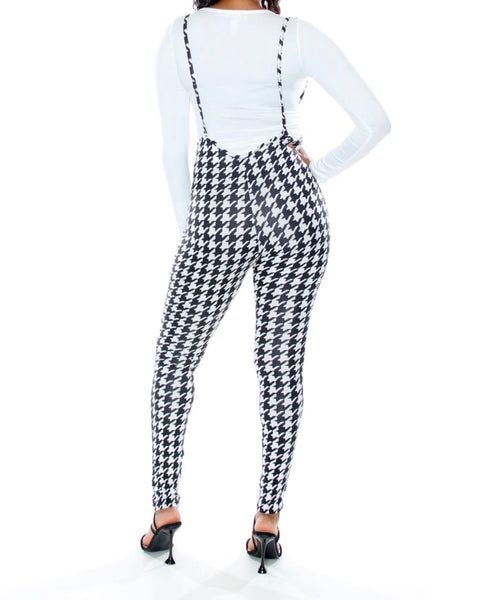 Checkered Cutie Set