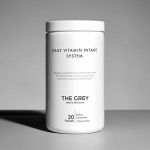The Grey | Daily Vitamin Intake System