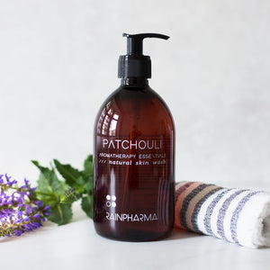 Rainpharma Skin Wash Patchouli