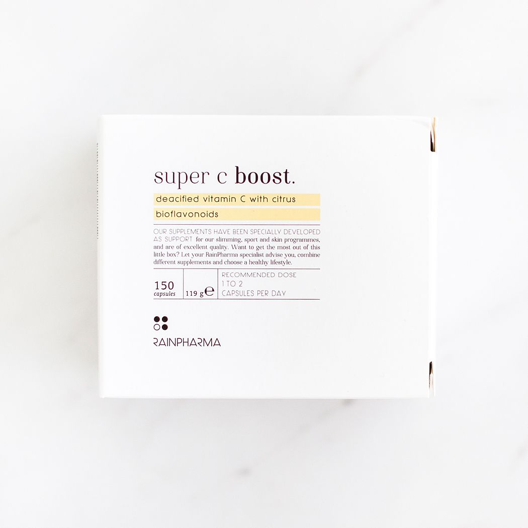 Rainpharma Super C Boost
