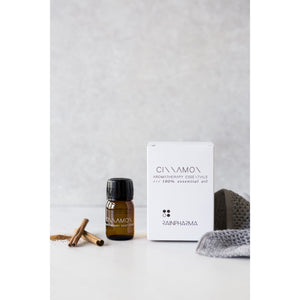Rainpharma Essential Oils Cinnamon