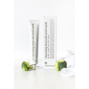 Rainpharma Charming Broccoli Seed Mask