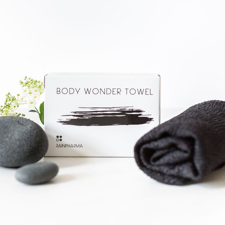 Rainpharma Body Wonder Towel