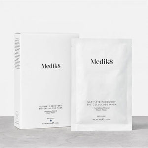 Medik8 Ultimate Recovey™ Bio-Cellulose Mask (Single Use)
