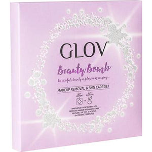 GLOV MakeUp Remover Beauty Bomb Set
