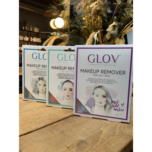 GLOV MakeUp Reover On-The-Go Oily Skin