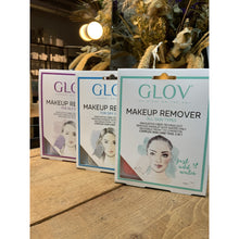 Load image into Gallery viewer, GLOV MakeUp Remover On-The-Go Cheeky Peach