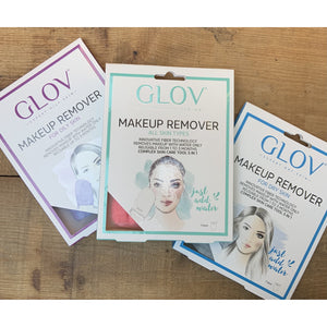 GLOV MakeUp Remover On-The-Go Cheeky Peach