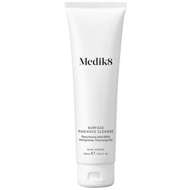 Medik8 Surface Radiance Cleanse Gel