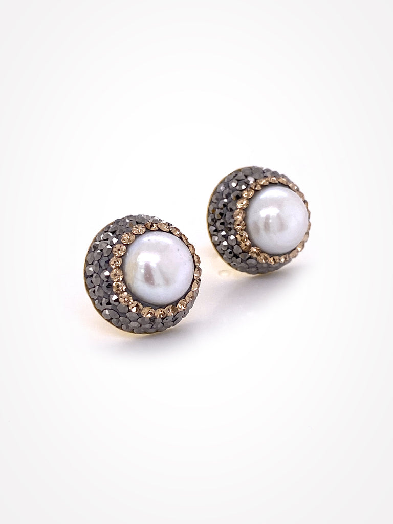 Studded Earrings