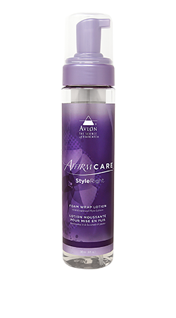 AffirmCare - StyleRight Foam Wrap Lotion