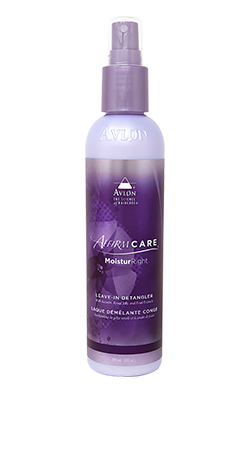 AffirmCare - MoisturRight Leave-In Detangler