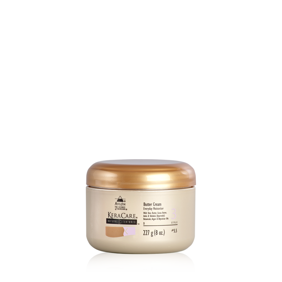 KeraCare Natural Textures Butter Cream