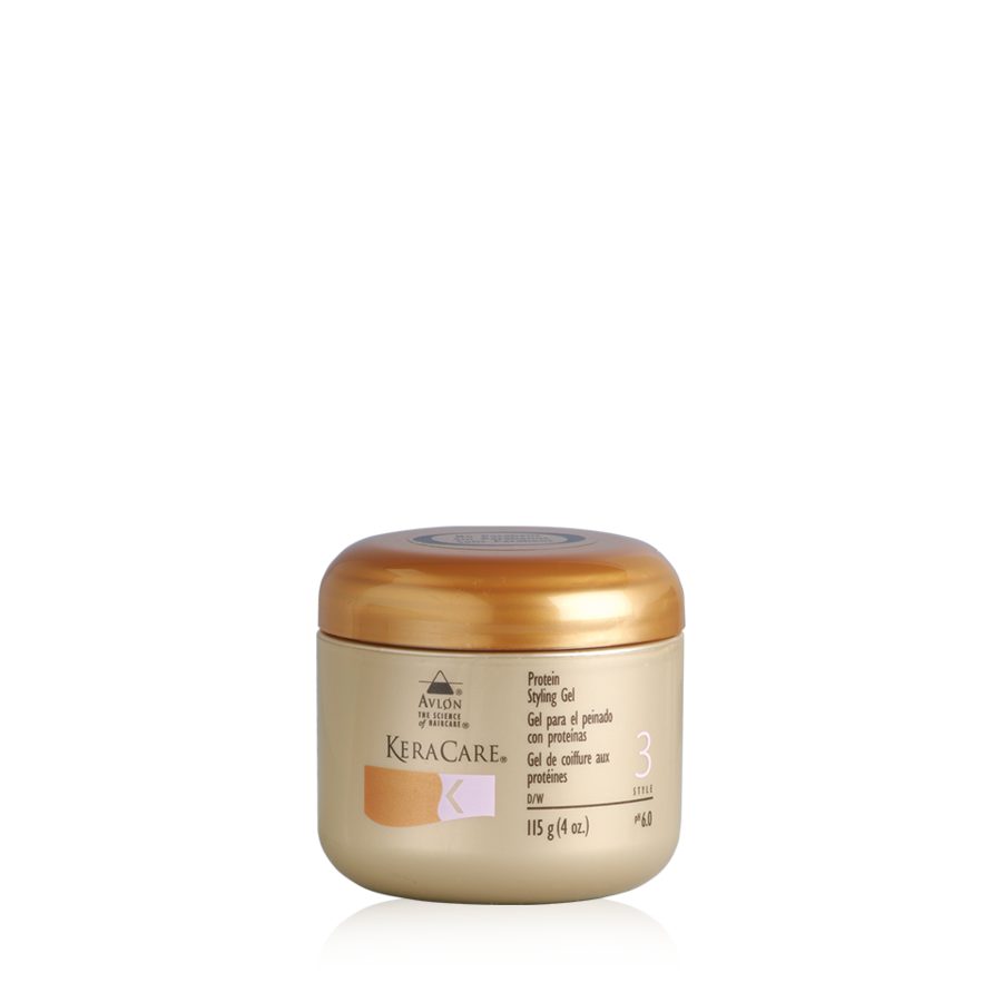KeraCare Protein Styling Gel