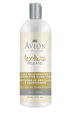 Texture Release Scalp Rejuvenating & Moisturizing Conditioner