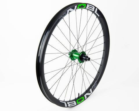 "2017 27.5"" - Industry Nine TR38 Wheelset 1698g"