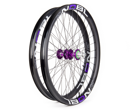 "2017 27.5"" - Hope TR38 Wheelset 1762g"