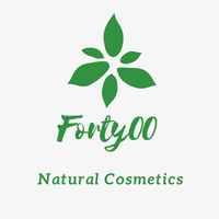Forty00 Natural Cosmetics