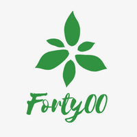 Forty00 Natural Cosmetics bio