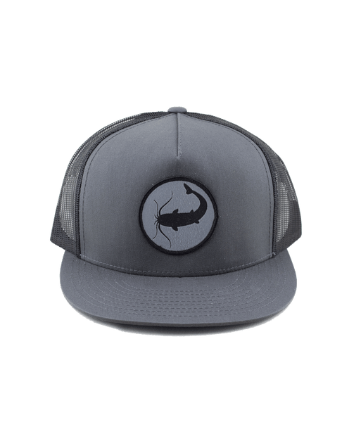 Catfish Fishing Hat - Front