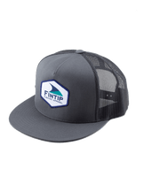 Fintip Logo Hat - Side