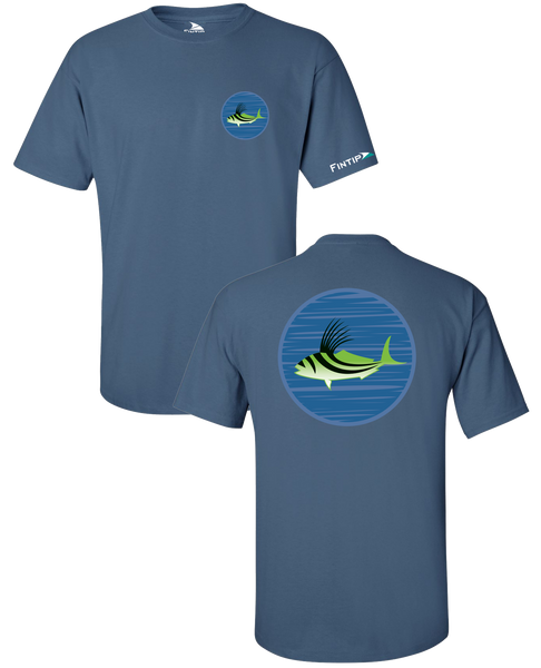 Roosterfish T Shirt