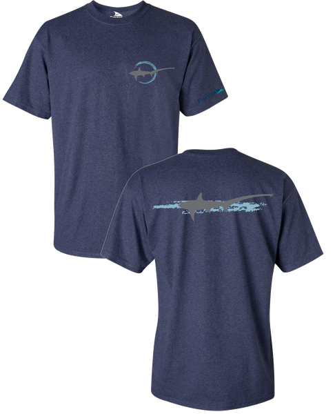 Thresher Shark T Shirt