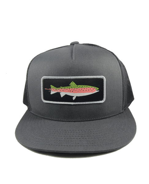 Rainbow Trout Hat
