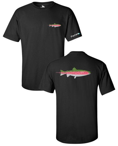Rainbow Trout T Shirt