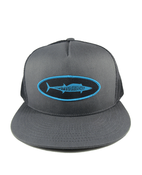 Wahoo Fishing Hat