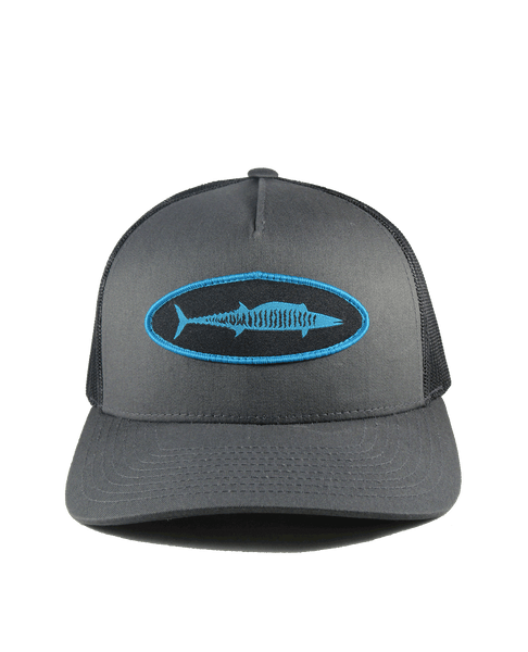 Wahoo Fishing Hat (mid)