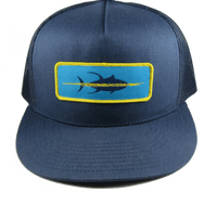 Yellowfin Breezer Hat