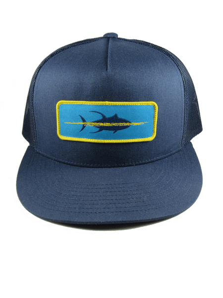 Yellowfin Fishing Hat
