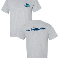Yellowfin Trio T-Shirt